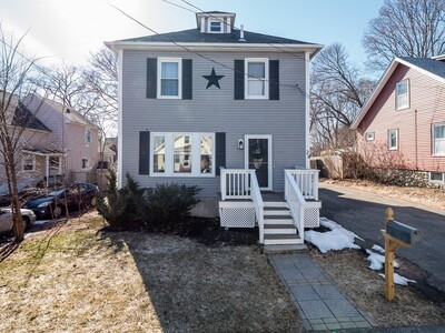 Main Photo: 24 Almont St, Methuen, MA 01844