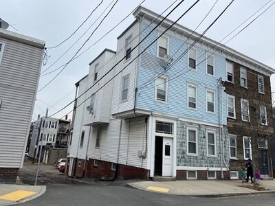 Main Photo: 206 Everett St, East Boston, MA 02128