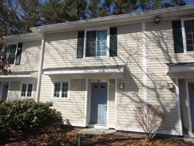 Main Photo: 3 Adam St Unit 8, Easton, MA 02375