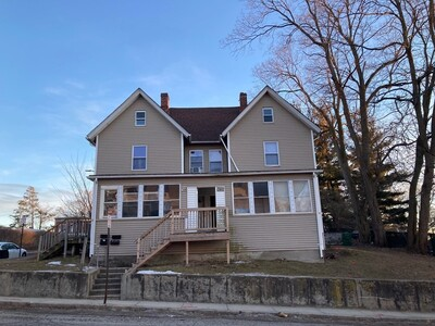 Main Photo: 162 East Main Street, Chicopee, MA 01020