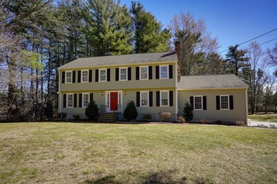 Main Photo: 1 Old Mill Rd, Norfolk, MA 02056