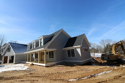 Main Photo: 264 Tonset Rd, Orleans, MA 02653