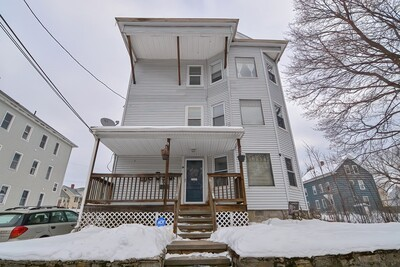 Main Photo: 14 Pearl St, Webster, MA 01570