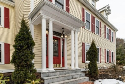 Main Photo: 440 Central St, Acton, MA 01720