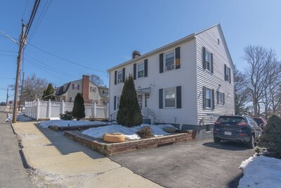 Main Photo: 1086 Essex St, Lawrence, MA 01841