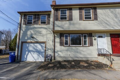 Main Photo: 19 Evergreen St Unit A, Medway, MA 02053