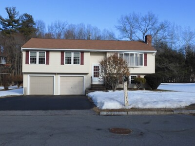 Main Photo: 43 Bridle Path Lane, Methuen, MA 01844