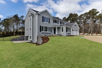 Main Photo: 71 Old Hyannis Rd, Yarmouth, MA 02675