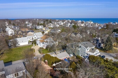 Main Photo: 5 Pondview Avenue Ext, Scituate, MA 02066