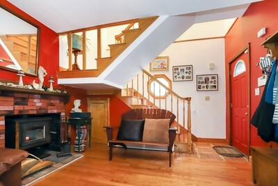 92 Burroughs Rd, North Reading, MA 01864 - Photo 1