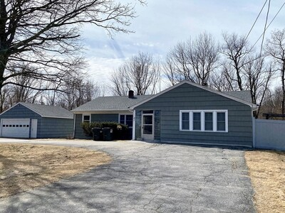 Main Photo: 61 Dudley Hill Rd, Dudley, MA 01571