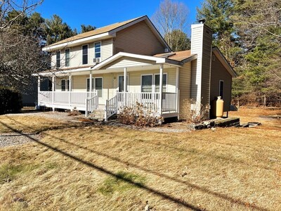 Main Photo: 7 Scenic Ave, Webster, MA 01570