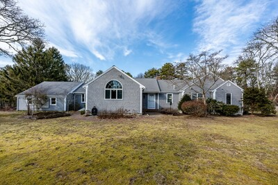 Main Photo: 23 Russell Dr, Harwich, MA 02645