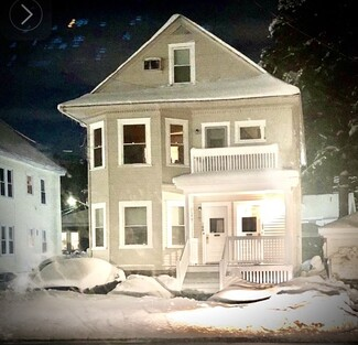Main Photo: 100-102 Jackson, Methuen, MA 01844