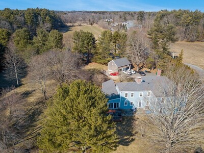 Main Photo: 519 Bay Rd, Easton, MA 02375