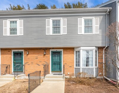 Main Photo: 2 Glenbrook Lane Unit 14, Arlington, MA 02474