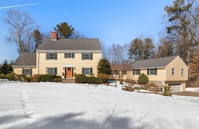 17 High Rock Road, Wayland, MA 01778 - Photo 1