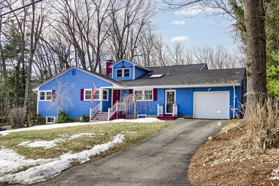 Main Photo: 18 Avery Heights Dr, Holden, MA 01520