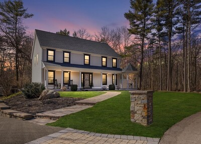 Main Photo: 10 Crabapple Lane, Easton, MA 02356