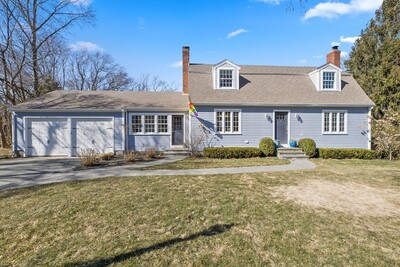Main Photo: 17 Sedgewick Drive, Scituate, MA 02066