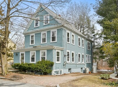 Main Photo: 67 Dothan, Arlington, MA 02474