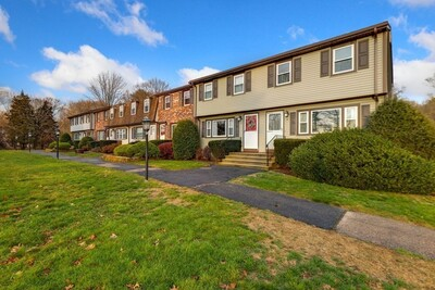 Main Photo: 20 Washington Street Unit 2-6, Easton, MA 02356
