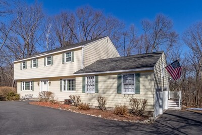 Main Photo: 43 Brentwood Rd, Chelmsford, MA 01824