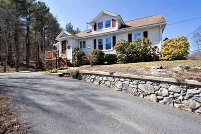 Main Photo: 8 Forest Street, Middleton, MA 01949