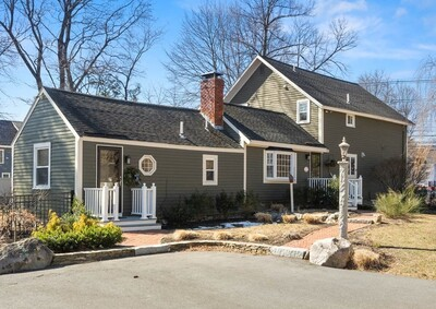 Main Photo: 311 Middlesex Ave, Wilmington, MA 01887