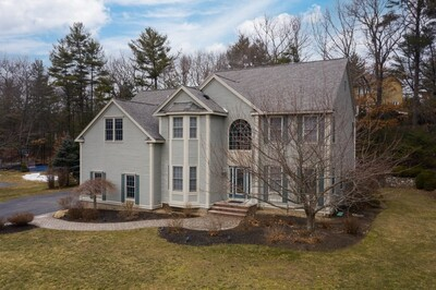 Main Photo: 8 Fairbanks Lane, North Reading, MA 01864