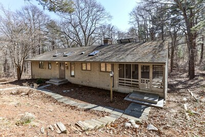 Main Photo: 180 Booth Hill Rd, Scituate, MA 02066