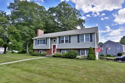 Main Photo: 1 Harmony Ln, Methuen, MA 01844