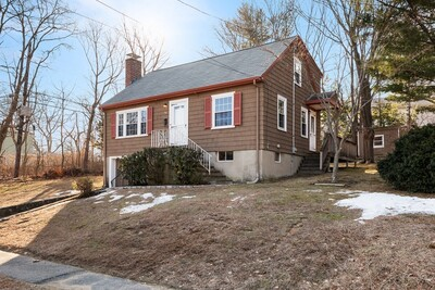 Main Photo: 57 Yerxa Rd, Arlington, MA 02474