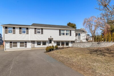 Main Photo: 14 Spring Ave Unit A, Wakefield, MA 01880