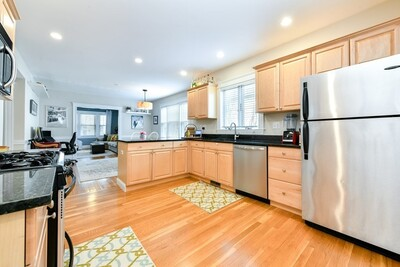 Main Photo: 125 Palmer Street Unit 125, Arlington, MA 02474