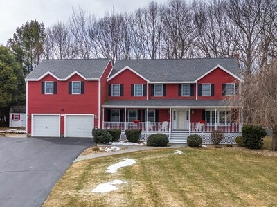Main Photo: 10 Apple Blossom Way, Methuen, MA 01844