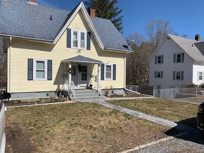 Main Photo: 73-75 Lincoln, Easton, MA 02356
