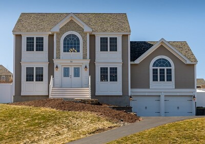 Main Photo: 50 Candlewood Dr, Leominster, MA 01453