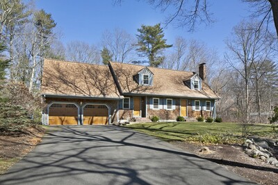 Main Photo: 27 Baltic Ave, Easton, MA 02356