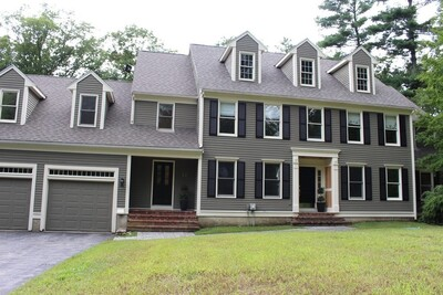 Main Photo: 22 Julie Rd, Easton, MA 02356