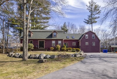 125 Terrianne Dr, Taunton, MA 02780 - Photo 1