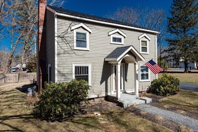 Main Photo: 3 Highland St, Easton, MA 02375