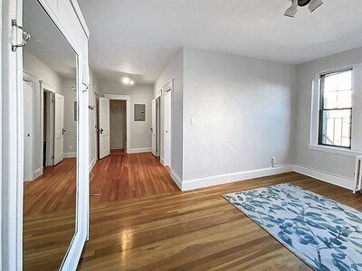 Main Photo: 66 Queensberry St Unit 420, Fenway, MA 02215