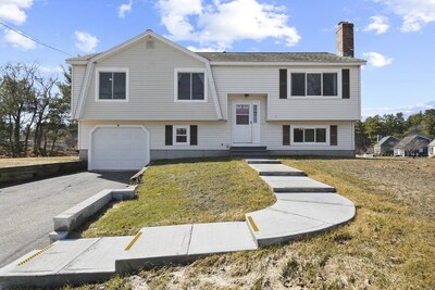 Main Photo: 3 Willow Rd, Ayer, MA 01432