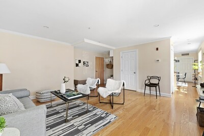 1 Russell Street Unit 101, Cambridge, MA 02140 - Photo 1