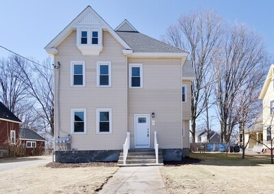 Main Photo: 8 Conner Ave, Westfield, MA 01085