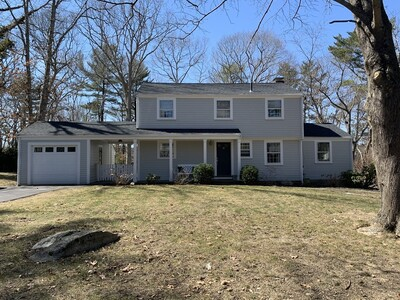 Main Photo: 57 Cedarwood Road, Scituate, MA 02066