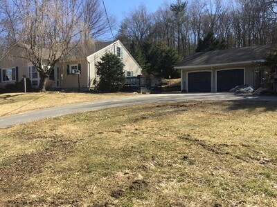 Main Photo: 86 Wilbraham Rd, Monson, MA 01057