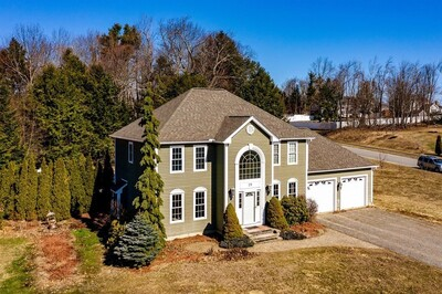 Main Photo: 29 Vista Cir, Rutland, MA 01543
