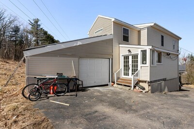 Main Photo: 6 Pleasant View Rd, Spencer, MA 01562